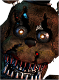 Nightmare FreddyCN