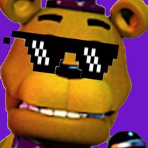 Fredbear new icon