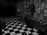 Right Hall