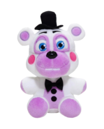 Funko fnaf 6 helpy plush png by superfredbear734-dcrlq7h
