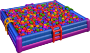 Deluxe Ball Pit