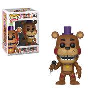 Rockstar Freddy POP!