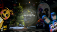 Custom Night DEMO Ending