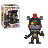 Lefty POP!