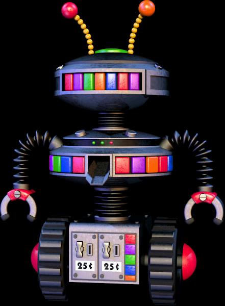Candy Cadet | Freddy Fazbears Pizzeria Simulator Wiki | FANDOM