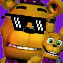 Fredbear new icon 2