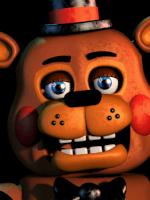 Toy Freddy   Freddy Fazbears Pizzeria Simulator Wiki