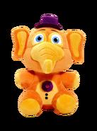 Funko fnaf 6 orville elephant plush png by superfredbear734-dcrlq8j