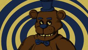 Golden Freddy | Freddy Fazbears Pizzeria Simulator Wiki | FANDOM
