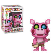 Pigpatch POP!