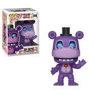Mr. Hippo POP!
