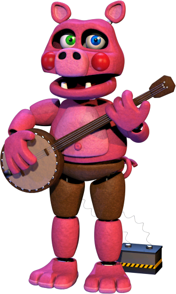 Pigpatch Freddy Fazbears Pizzeria Simulator Wiki Fandom Powered