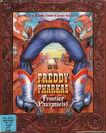 Freddy Pharkas: Frontier Pharmacist (floppy)