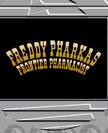 Freddy Pharkas CD Demo