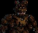 Koszmarny Freddy