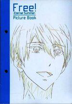 Es vol 7 picture book cover