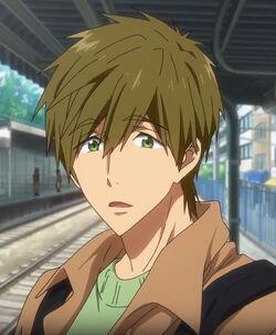 Makoto Dive to the Future profile