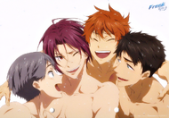 Dvd art card samezuka