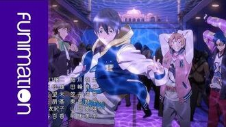 Free! -Iwatobi Swim Club- – Ending Theme – SPLASH FREE