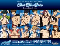 Deep Spirit image ensemble