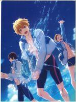 Good luck blue iwatobi file