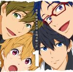 Iwatobi eternal summer drcd