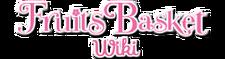 Fruits Basket wordmark