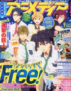 Animedia 2013 sept