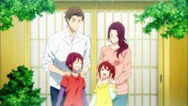 Matsuoka quartet