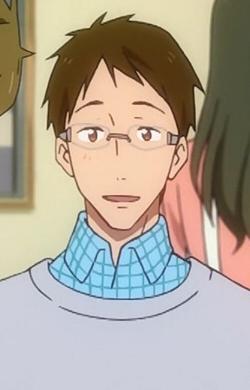 Makoto Father