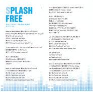 SPLASHFREE3