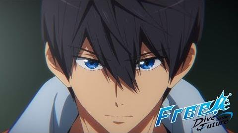 Free! -Dive to the Future- Opening (HD)