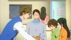 Tachibana Family
