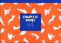 Complete books 1 cover