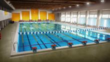 Shimogami pool area