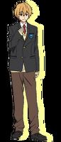Hazuki completo