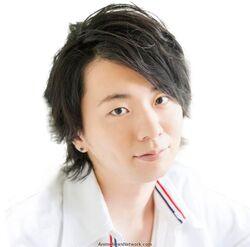 Kimura Ryohei