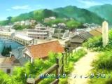 Iwatobi Town