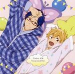 Reigisa voice cd cover
