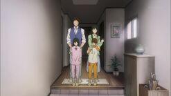 Tachibana Family 2