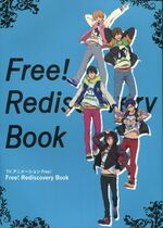 Rediscovery book cover