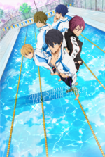 Plakat anime