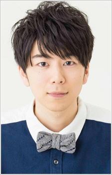 Nishiyama Kotaro