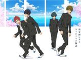 High☆Speed!: Free! Starting Days