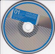 FREE! CHARA SONG HARUKA 3