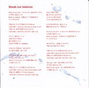 FREE! CHARA SONG RIN 1