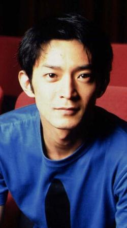 Kenjiro Tsuda Profile