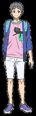 Aiichiro nitori completo