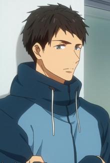 Sosuke s3 profile pic