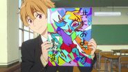 Iwatobi Poster 2